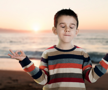 Children's Mindfulness and Emotional Awareness -  6 week program