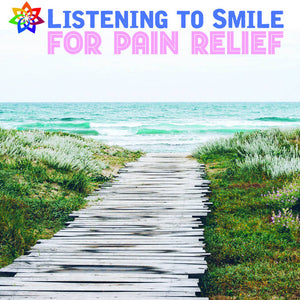 Pain Relief Album Special Offer - Only 8 downloads available
