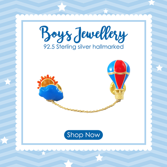 Accessories for Boys