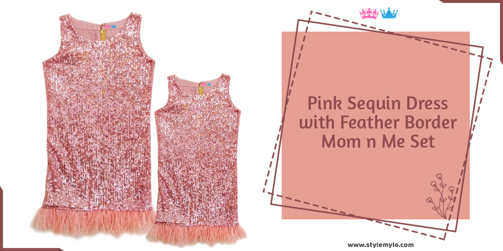 Mom-n-me | Mother Daughter Dresses | Mother Son Dresses | Stylemylo