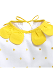 Sunflower sleeepwear