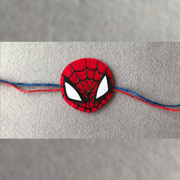 Handmade Awesome Spidey