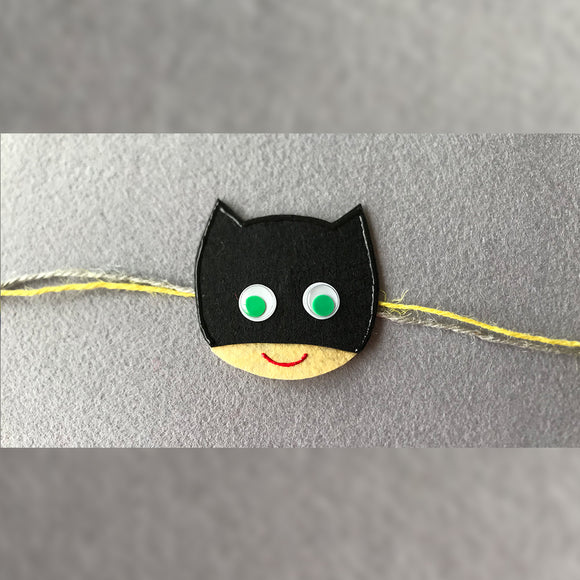 Handmade Amazing Batman