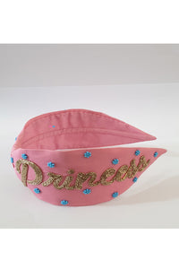 Princess design hairband! designer Hair Accessories, designer Hair Clips, designer Hair Bands, Hair Accessories for girls