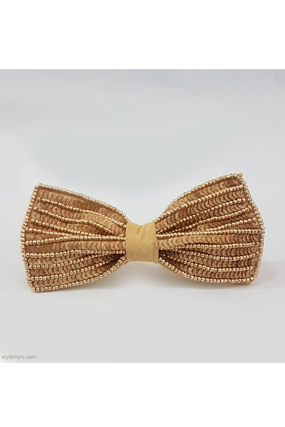 Brown sequins bow clip! designer Hair Accessories, designer Hair Clips, designer Hair Bands, Hair Accessories for girls
