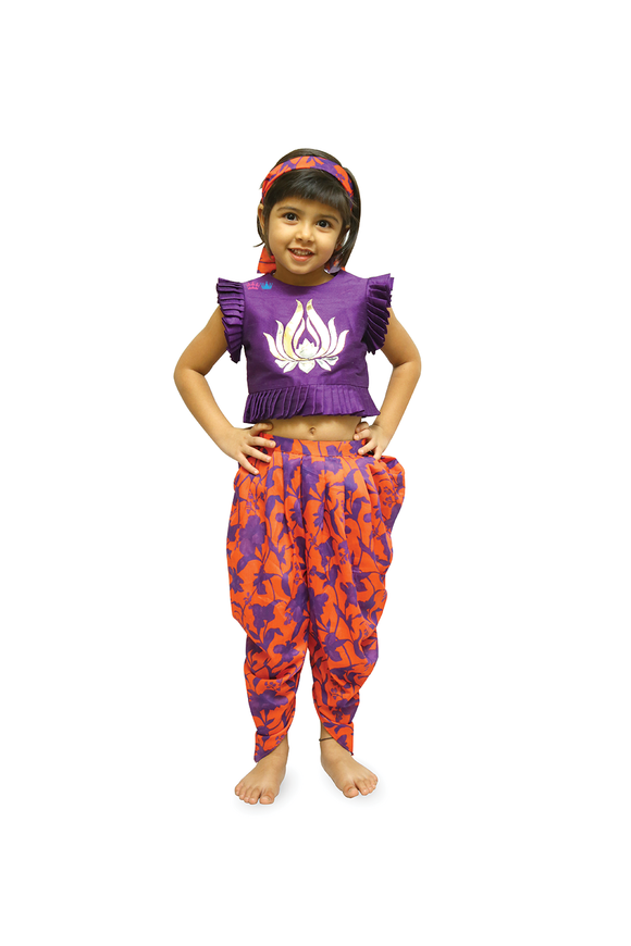 Ethnic wear for girls, Ethnic suit set for girls, Designer ethnic suits, Suit sets for girls