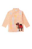 Laughing camel nightwear