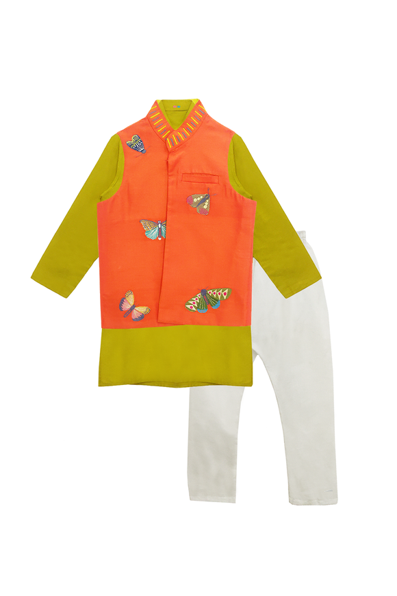 Designer ethnic wear, Ethnic wear for boys, Kurta churidar for boys, kids kurta churidar set, Nehru Jackets for boys, Designer Nehru Jackets, Waistcoats for boys, Designer waistcoats