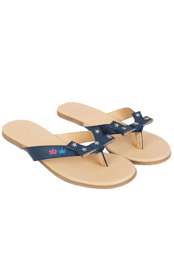 Starfish Blue Sandals