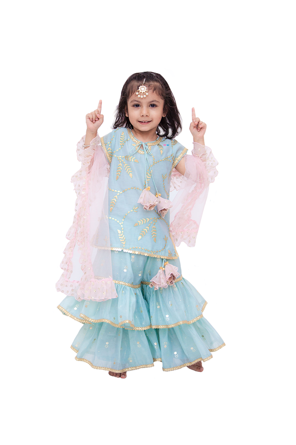 Ethnic wear for girlsEthnic wear for girls, Ethnic suit set for girls, Designer ethnic suits, Suit sets for girlsEthnic suit set for girls, Designer ethnic suits, Suit sets for girls
