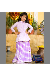 Flowerette Fairy Dress