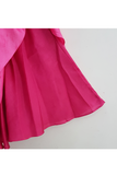 Pink and white 3D butterfly top with lehenga and dupatta! Get the Best Designer Lehenga Sets for Baby Girls, Designer Choli Ghagra Sets for Baby Girls, Designer Lehenga Choli Sets for Girls, Designer Lehenga Choli for kids, Lehenga for Girls, Ghagra for Girls, Ethnic wear for Girls, Indian Wear for Girls, Designer Ghagra for Kids