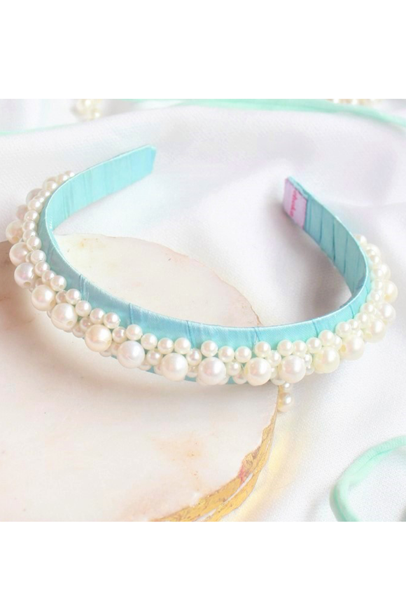 Swim Hat Set Sail