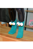Designer socks, Designer socks for kids, Cute designer socks, Ankle Socks, Knee High socks, Calf length socks