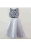Silver grey sequin twill satin blouse skirt set! Get the Best Designer Lehenga Sets for Baby Girls, Designer Choli Ghagra Sets for Baby Girls, Designer Lehenga Choli Sets for Girls, Designer Lehenga Choli for kids, Lehenga for Girls, Ghagra for Girls, Ethnic wear for Girls, Indian Wear for Girls, Designer Ghagra for Kids