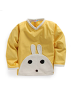 Rabbit patch nightwear