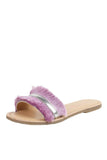Reef silver sandals! Footwear for girls, Flip flop for girls, designer sandals for girls, belly shoes for girls, designer kolhapuri flats