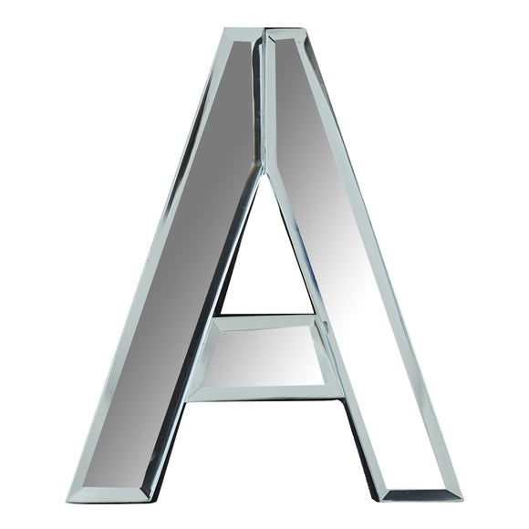 Classy Letter A