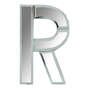Classy Letter R