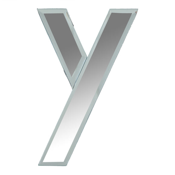 Classy Letter Y