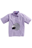 Purple Fish Sleepwear