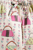 Bag Print Sleepwear