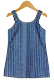 Summer Day Pinafore Dress