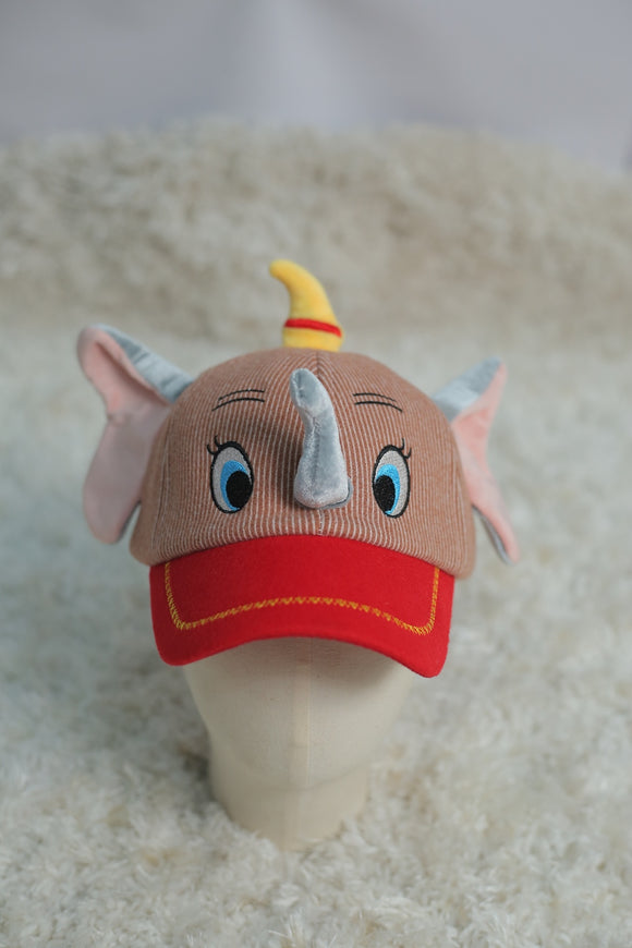 Elephant cartoon hat
