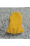 Yellow brother sister woollen cap! Winter caps for kids, muffler for kids, woollen caps for kids, monkey caps for kids. Woolen caps for boys. Woolen caps for girls