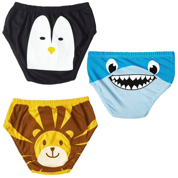 Boys the junglees return underwear