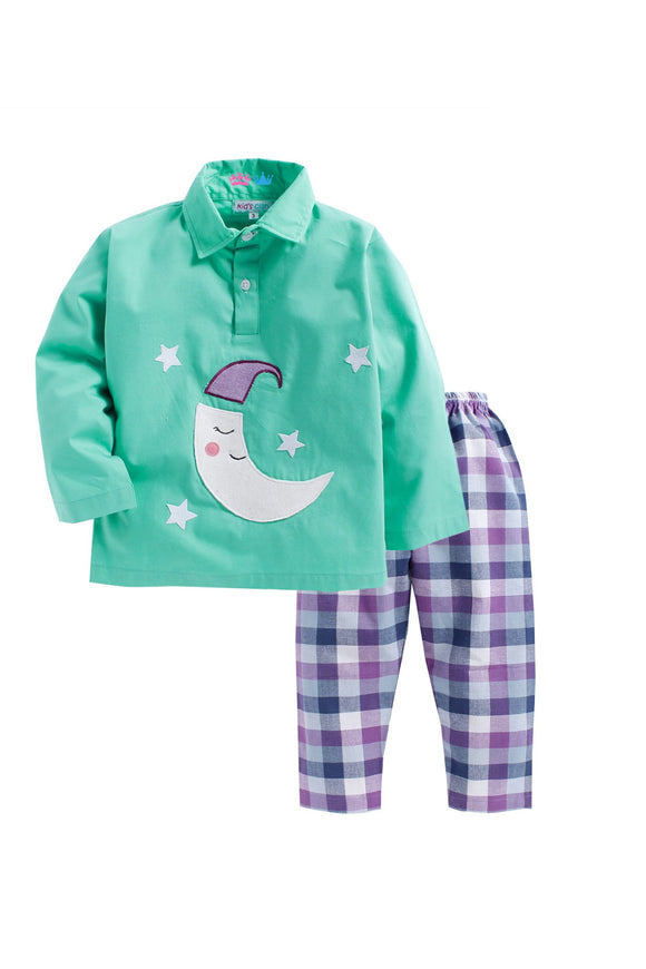 Lazy Moon Sleepwear