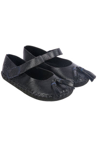 Mary Jane Sandal