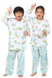 Animal Cotton Nightsuit