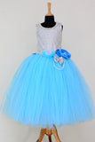 Frozen Princes Tutu Gown