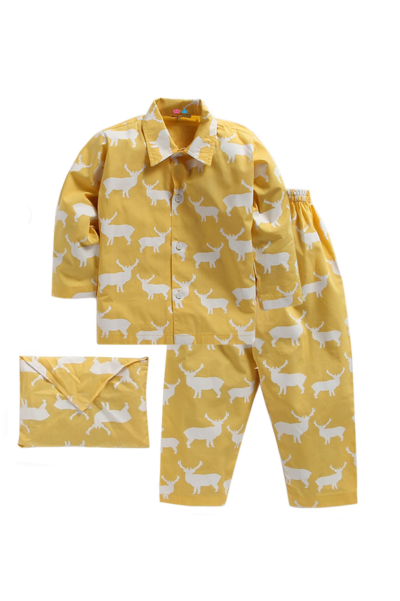 Sleepwear for Boys I Nightwear for Kids I Nightsuits I Stylemylo