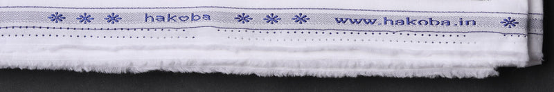 Premium Embroidered Fabric Raga