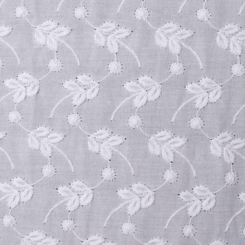 Premium Embroidered Fabric Lalita