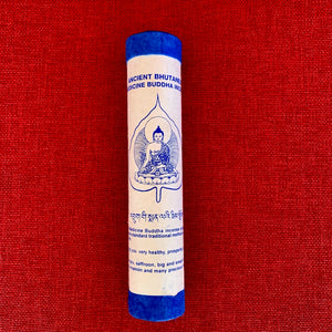 Medicine Buddha Ancient Bhutanese Style Incense