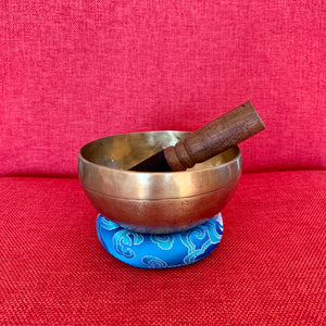11.5cm Plain Singing Bowl