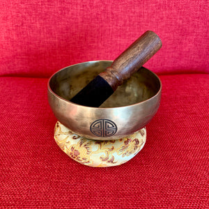 Full Moon Singing Bowl 11.5cm