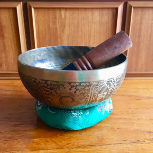 Singing Bowl 20cm