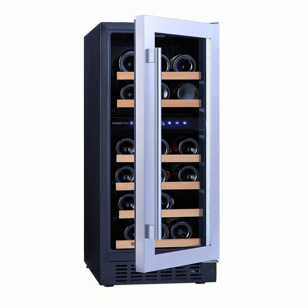 ... Nu0027FINITY PRO SD Dual Zone Wine Cellar - Dewine Storage ...  sc 1 st  Dewinestorage & Nu0027FINITY PRO SD Dual Zone Wine Cellar u2013 Dewinestorage