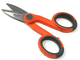 Fiber optic and kevlar scissors - Mr. Tronic