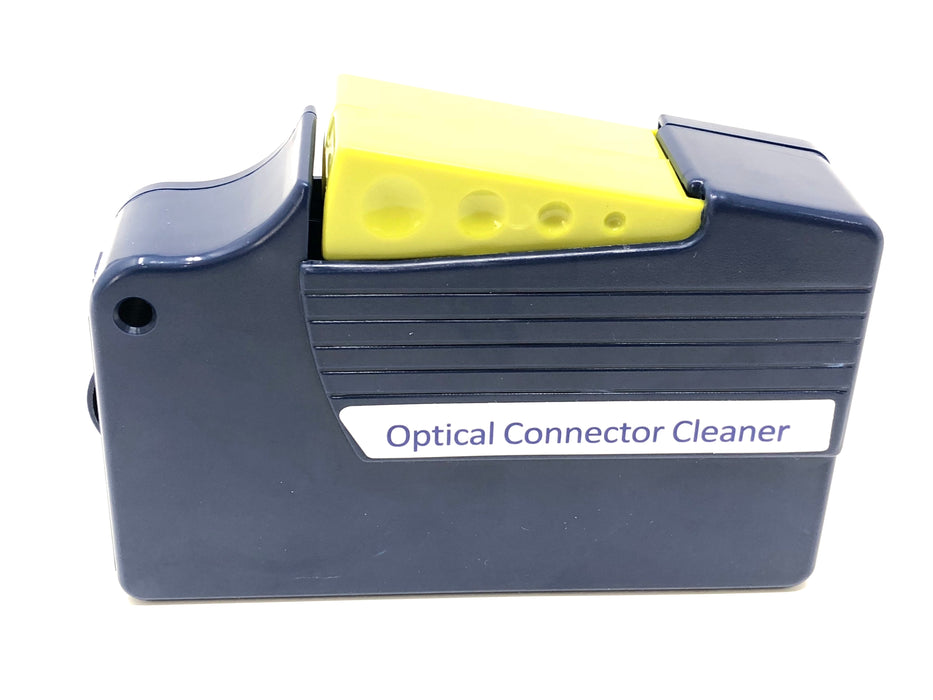 Fiber optic connectors cleaning tape CLE-BOX - Mr. Tronic
