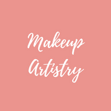 Makeup artistry course logo at Foundations Beauty Academy Stoke on Trent