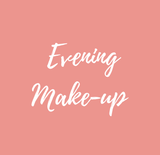 One Day Course in Application of Evening Make-up