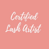 Foundations Certified Lash Artist