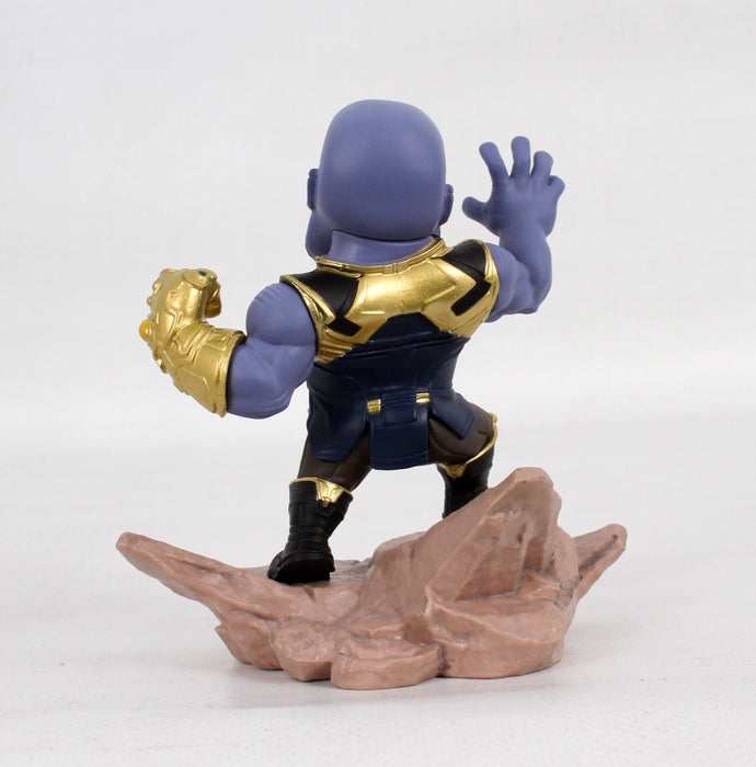 Beast Kingdom: Infinity War Mini Egg Series - Thanos
