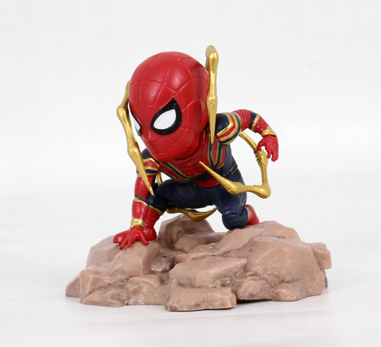Beast Kingdom: Infinity War Mini Egg Series - Iron Spider