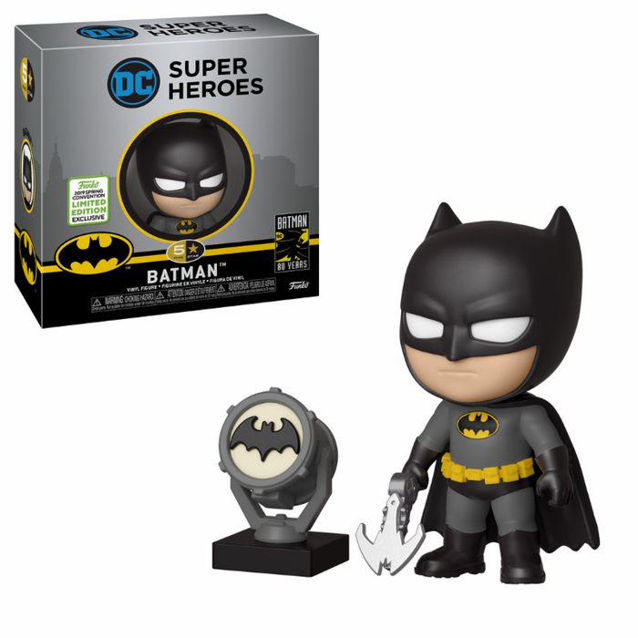 Funko: 5 Star: DC - Batman (ECCC Exclusive)